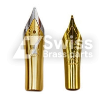 Brass Pen Tips