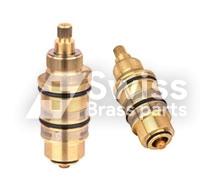 Brass sensor faucet parts
