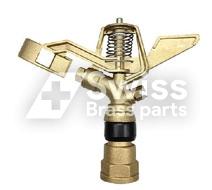 Brass Sprinkler Nozzle
