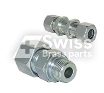 Hydraulic Compression Fittings