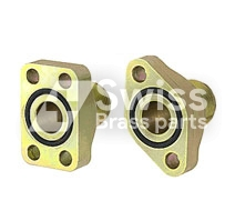 Hydraulic Flange Fittings