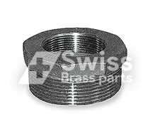 Stainless Steel Hex Bushing