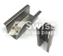 Stainless Steel Sheet Metal Parts