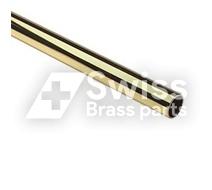Brass Closet Rod