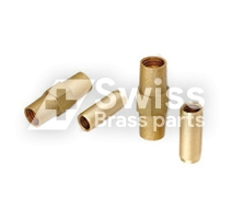 Brass Earth Coupler