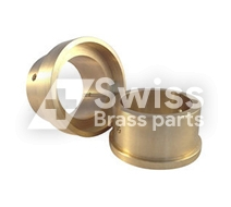 Flanged Bushing