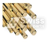 Brass Forging Rod