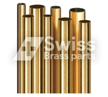 Copper Nickel Bar