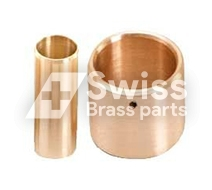 Copper Sleeve Bushing