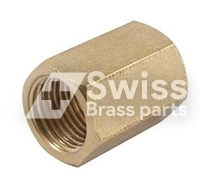 Female Threaded Hex Spacer