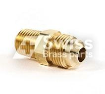 Brass Gas Flare