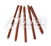 Brass Earthing Rod