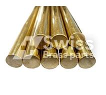 High Tensile Brass Rod