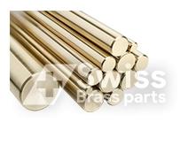 Lead Free Brass Rod