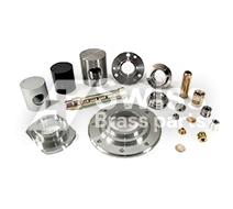 CNC Schweizer Teile